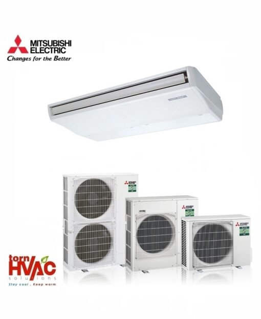 Aer conditionat Mitsubishi Electric de tavan PCA-M KA+PUZ-ZM