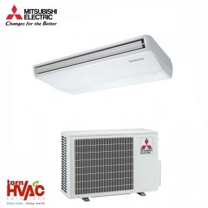 Aer conditionat Mitsubishi Electric de tavan PCA-M KA+SUZ-KA35