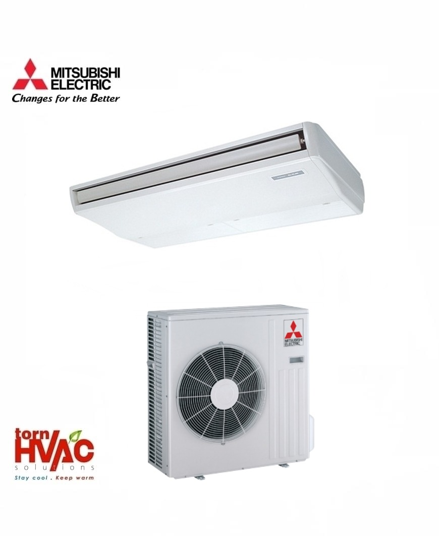 Aer conditionat Mitsubishi Electric de tavan PCA-M KA+SUZ-KA50-71