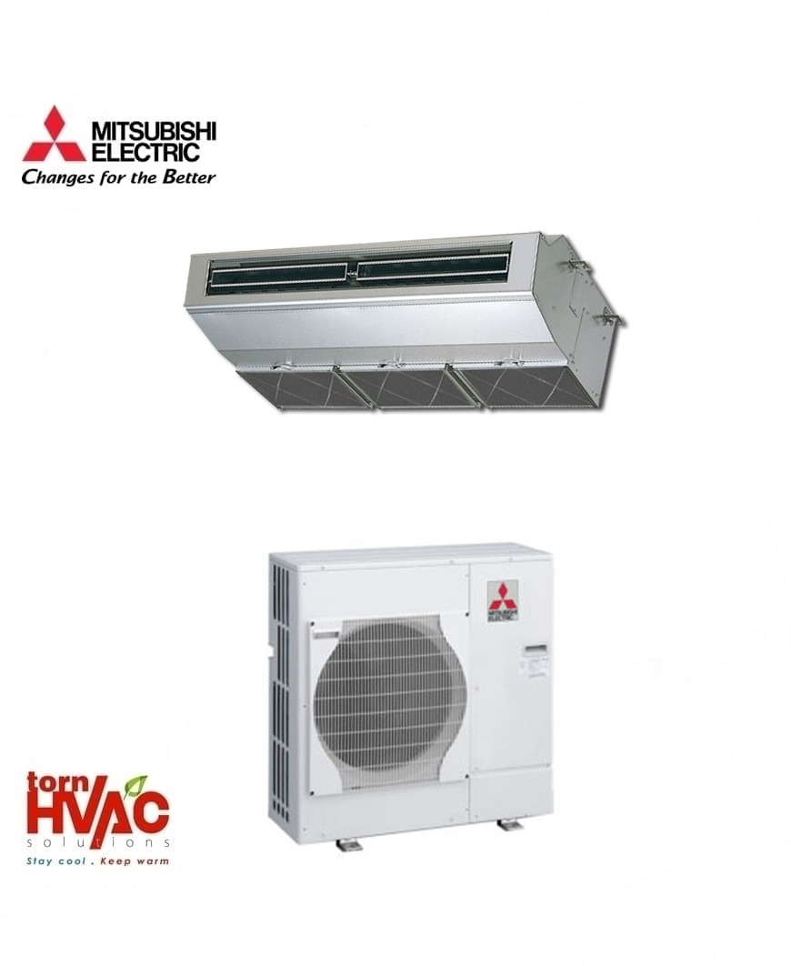 Aer conditionat Mitsubishi Electric de tavan PCA-RP HA+PUHZ-ZRP71VHA
