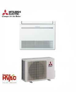 Aer conditionat Mitsubishi Electric pardoseala MFZ-KJ+MUFZ-KJ25,35