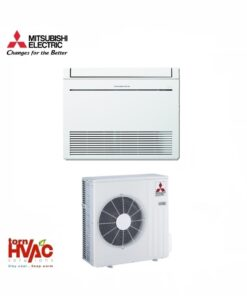 Aer conditionat Mitsubishi Electric pardoseala MFZ-KJ+MUFZ-KJ50