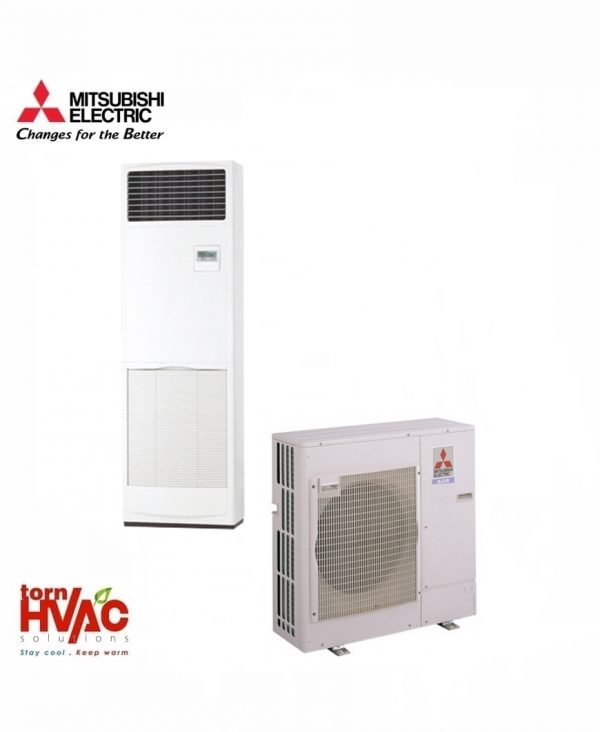 Aer conditionat Mitsubishi Electric tip coloana PSA-RP+PUHZ-P