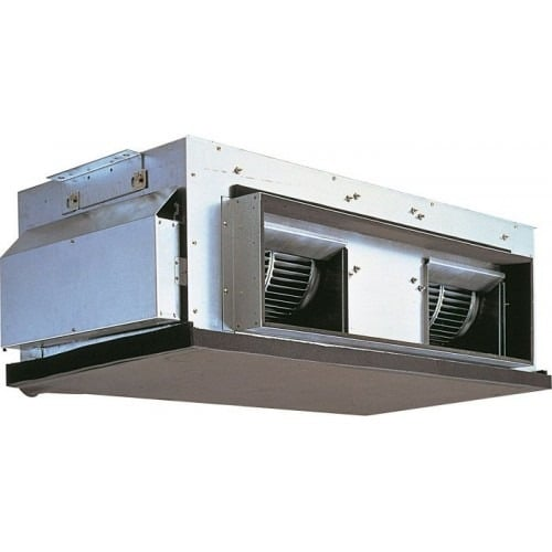 Mitsubishi Electric Duct PEA-RP inverter