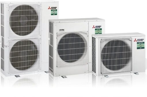 Mitsubishi Electric unitati exterioare Mr Slim inverter