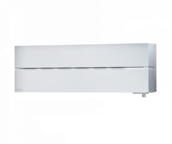 Unitate interna Mitsubishi Electric MSZ-LN VGW Solid White