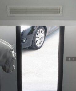 Mitsubishi Electric PEAD-M+PUZ-ZM Duct