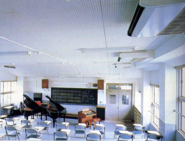 Mitsubishi Electric a.c. de tavan PCA-M KA