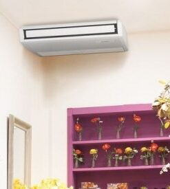 Mitsubishi Electric aer conditionat de tavan PCA-M KA
