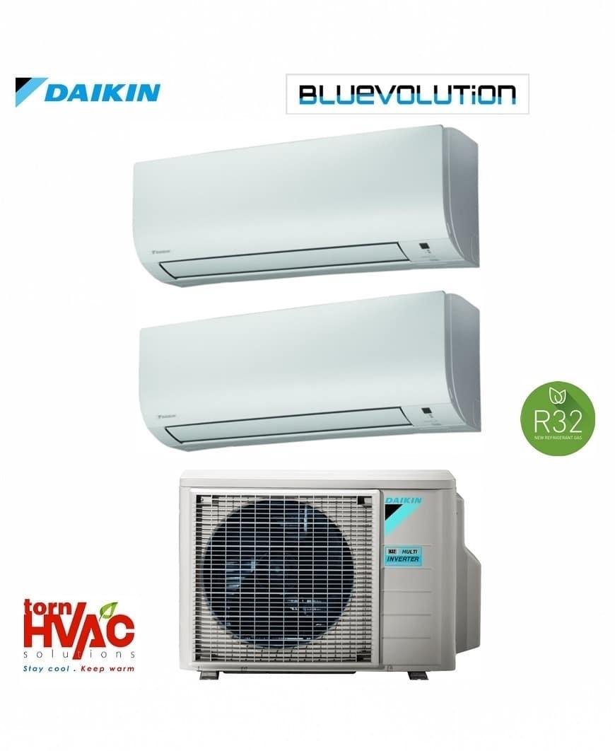 R32-Bluevolution-Daikin-Multisplit-Hibrid-MXM2-u.i.-Comfora