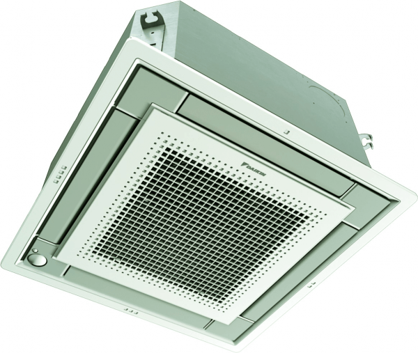 Daikin Sky Air Caseta perfect plata FFA-A (10)