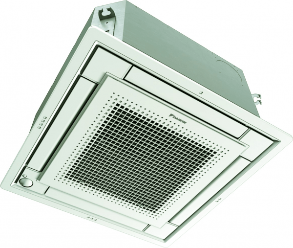 Daikin Sky Air Caseta perfect plata FFA-A (11)