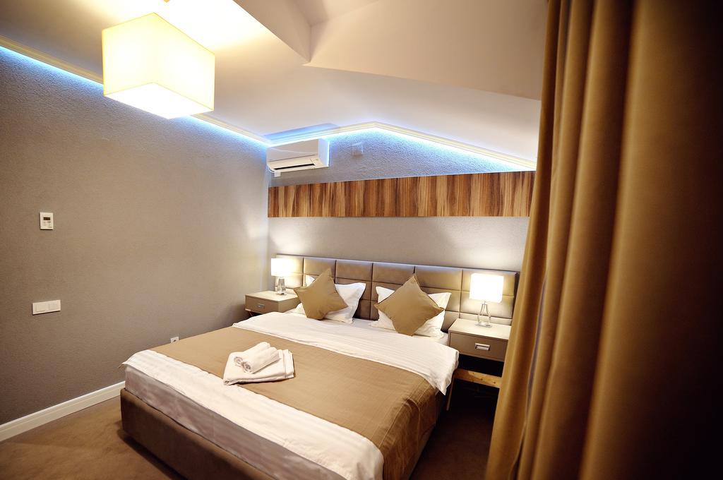 Hotel Roberto climatizare Mitsubishi Electric
