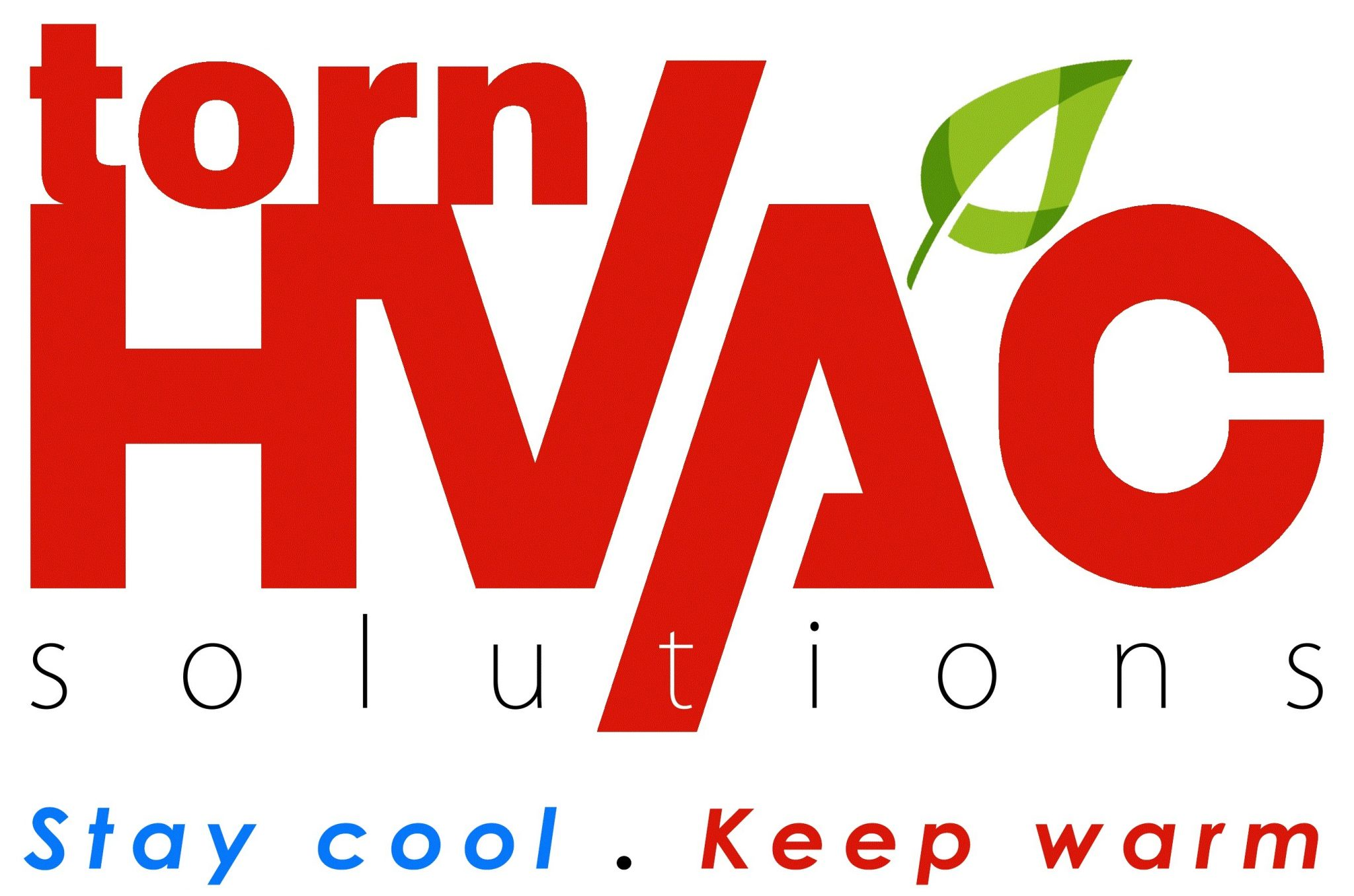 Torn Hvac Solutions,leader in climatizare,pomope de caldura si aer conditionat