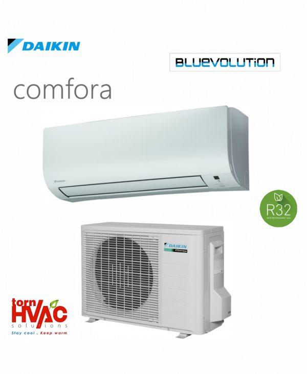 Aer conditionat Daikin Comfora FTXP60L+RXP60L 22000 btu R32