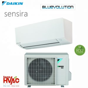 Aer conditionat Daikin Sensira FTXC35B+RXC35B 12000 btu R32