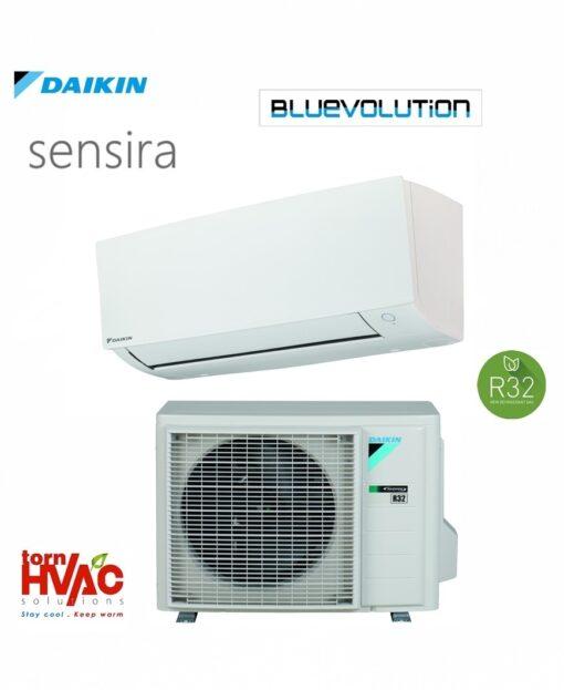 Aer conditionat Daikin Sensira FTXC60B+RXC60B 22000 btu R32