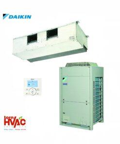 Aer conditionat Daikin SkyAir Duct FDQ200B+RZQ200C 20 kW