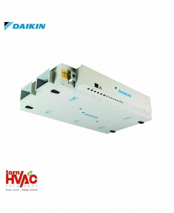 Recuperator de caldura Daikin Modular L Smart ALB03RLBS 600 mch