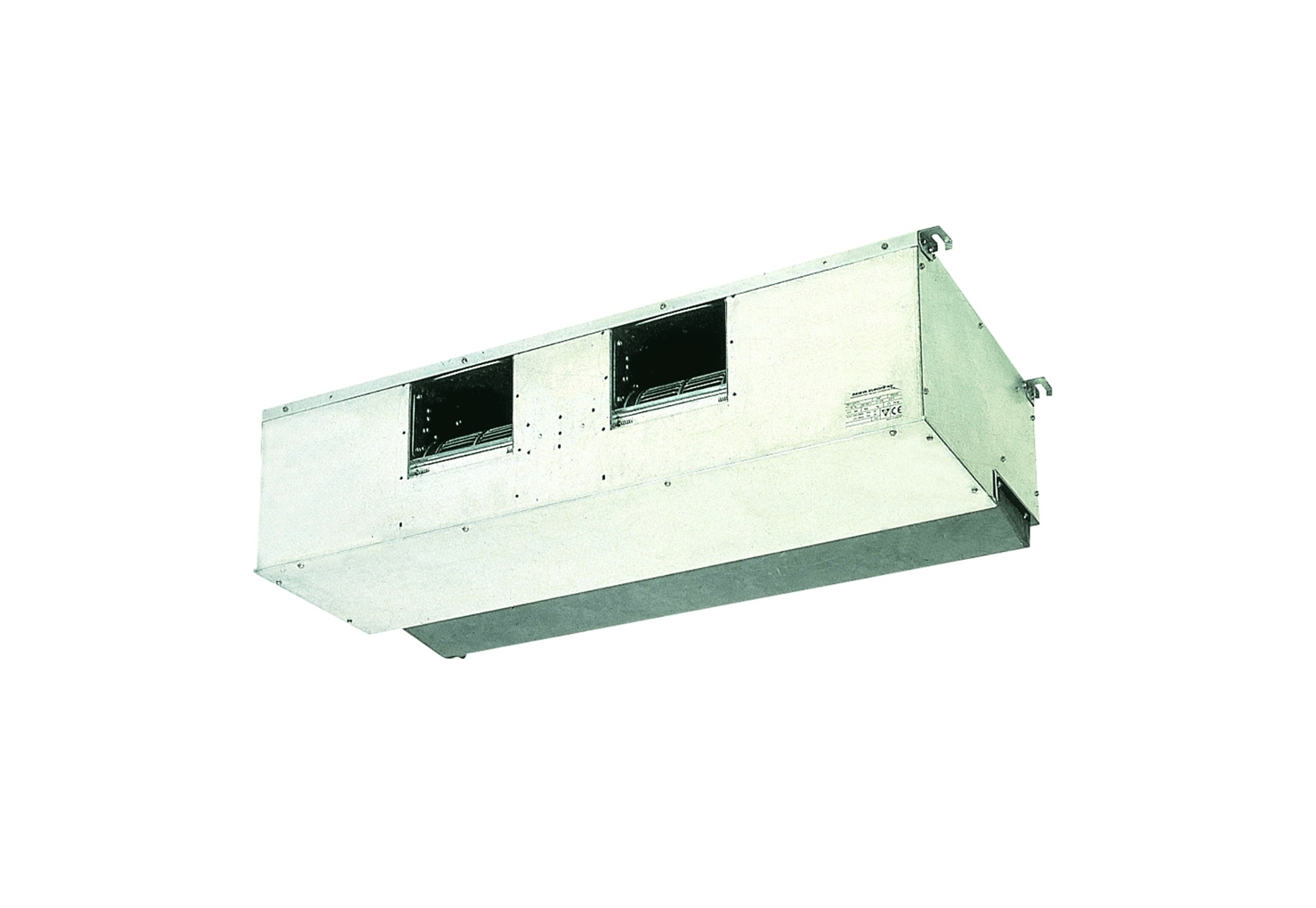 Aer conditionat Daikin SkyAir Duct FDQ-B