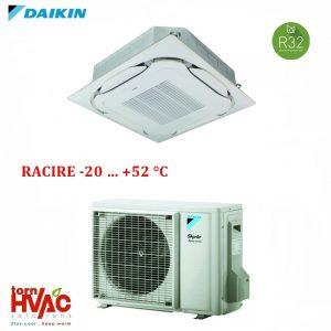 Aer conditionat Daikin Caseta FCAG60B+RZAG60A pentru camere server 22000 btu R32