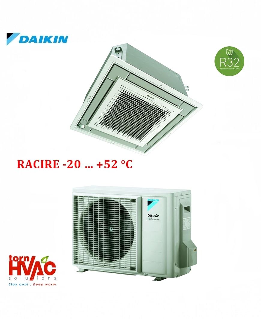 Aer conditionat Daikin Caseta FFA50A9+RZAG50A pentru camere server 18000 btu R32
