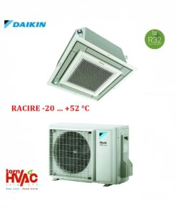 Aer conditionat Daikin Caseta FFA60A9+RZAG60A pentru camere server 22000 btu R32