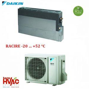 Aer conditionat Daikin Caseta FNA50A9+RZAG50A pentru camere server 18000 btu R32