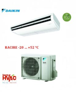 Aer conditionat Daikin aplicabil pe tavan FHA60A9+RZAG60A pentru camere server 22000 btu R32