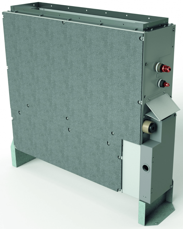 Aer conditionat Daikin de pardoseala FNA-A9+RZAG-A camere server R32