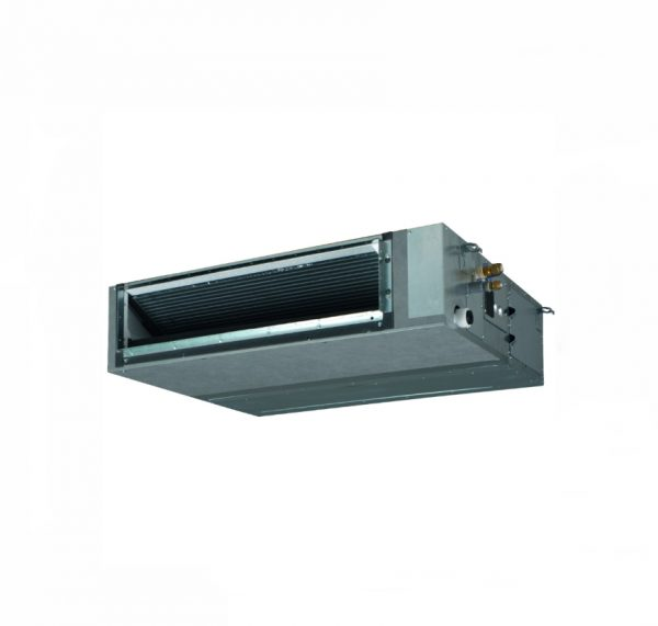 Daikin inverter tip duct FBA