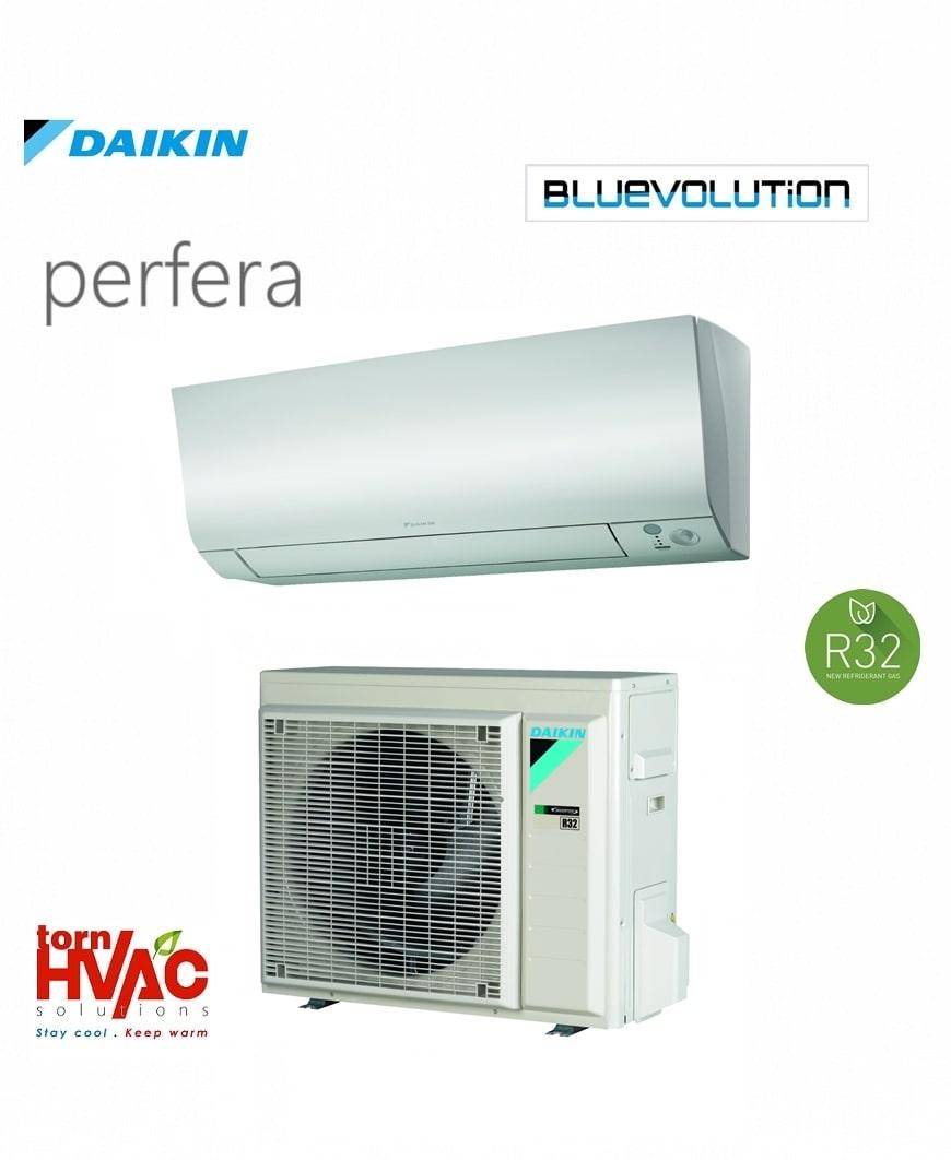 Aer conditionat Daikin Perfera FTXM35N+RXM35N9 12000 btu R32