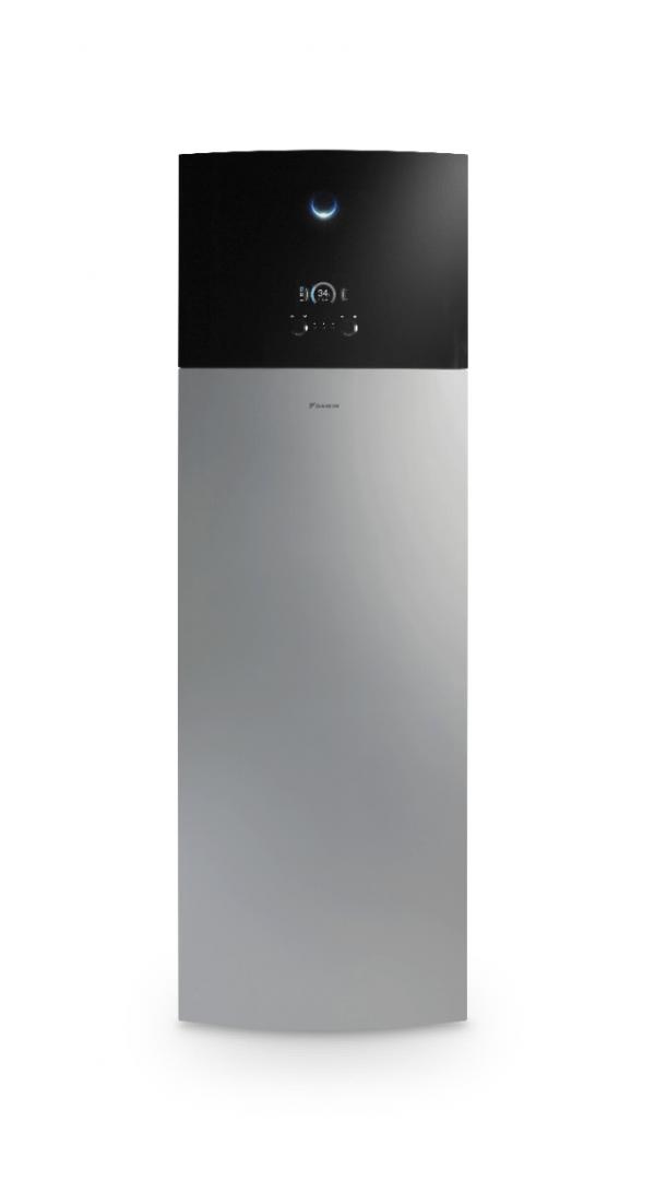 Daikin Altherma 3 EAVX-D6V(G),D9W(G) pompa