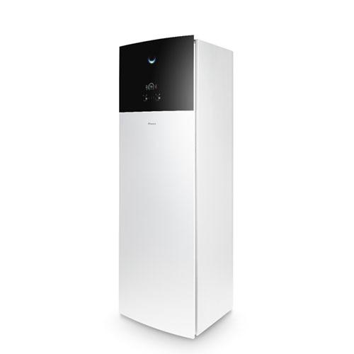 Daikin Altherma 3 EAVX-D6V(G),D9W(G) temperatura scazuta