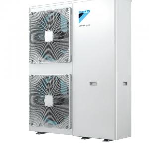 Daikin Altherma 3 EPGA011-016DV temperatura scazuta
