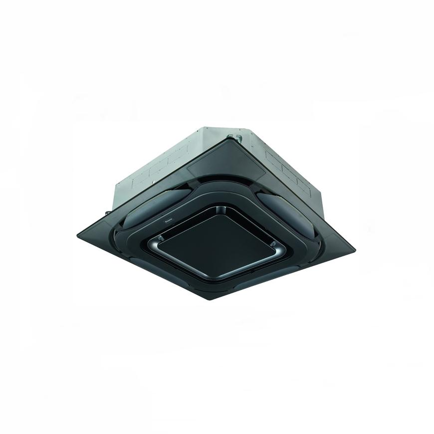 Daikin FCAG caseta panou decorativ negru