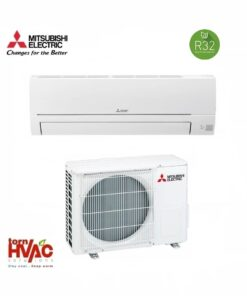 Aparatul de Aer conditionat Mitsubishi Electric MSZ-HR71VF+MUZ-HR71VF 24000 BTU