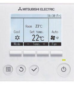 Telecomanda compatibila MSY-TP35-50VF+MUY-TP35-50VF