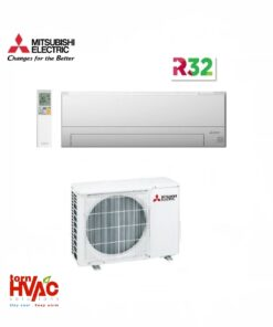 Aer conditionat Mitsubishi Electric MSZ-BT35VG+MUZ-BT35VG 12000 BTU