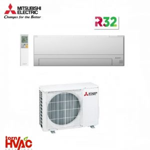 Aer conditionat Mitsubishi Electric MSZ-BT50VG+MUZ-BT50VG 18000 BTU