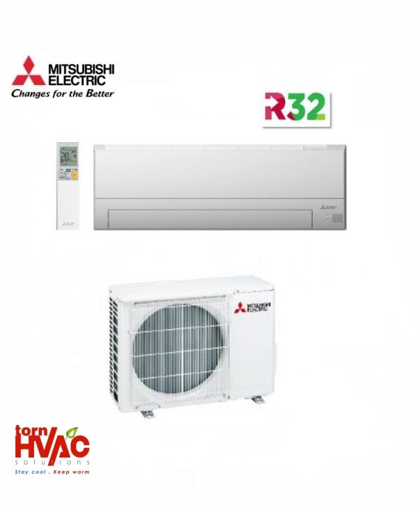 Aer conditionat Mitsubishi Electric MSZ-BT50VG+MUZ-BT50VG 18000 BTU