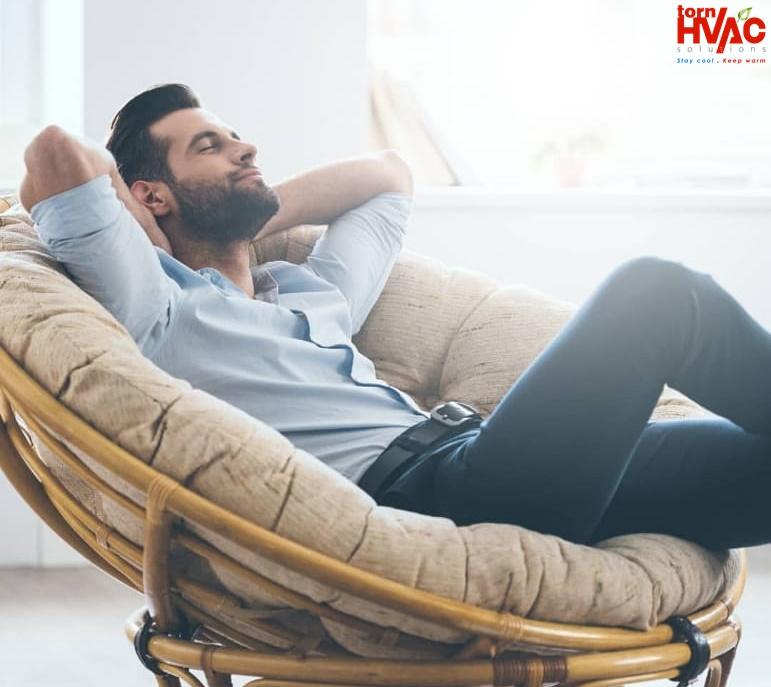 Relaxare split ac