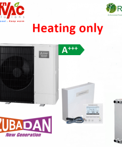 1-PUD Zubadan heating only