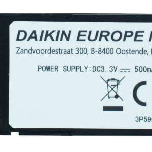Interfata de comanda Wi-Fi Daikin BRP069A78